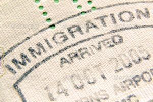 immigration milano